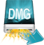 DMG Extractor logo
