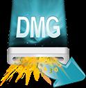 DMG Extractor logo